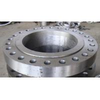 Buy cheap Steel Flanges RF SS304 from wholesalers