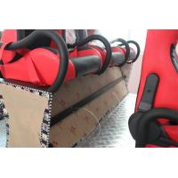 Quality Popular 9 seats 5D Mobile Cinema with in Madagascar with Motion Chair for sale