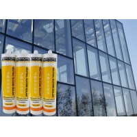 China UV Neutral Silicone Sealant Structural 590ml Bonding Applications wholesale