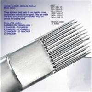 China Tattoo needles/tattoo needle wholesale