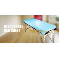 China Medical non-woven sterile disposable surgical bed sheet,Bed Sheets Disposable Non woven Medical Bedsheet,medical paper b on sale