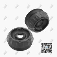 China 48609-0171048609-0D100 Strut Mounts Shock Absorber Mounting For TOYOTA YARIS VIOS on sale