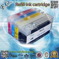 China HP711 Refill Ink For HP T520 36 - in ePrinter , T520 610 mm ePrinter wholesale