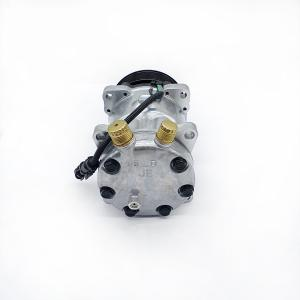 China SD7H15- 8117 24V 8PK Auto AC Compressor Man TGS Truck Air Conditioning Parts wholesale