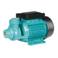 China 0.5hp 220v 50hz Single Phase Electric Motor Water Pump With Avoid Impeller Jam Function wholesale