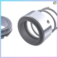 China Burgmann Component Mechanical Seals Balanced Structure RS-H12N Series wholesale