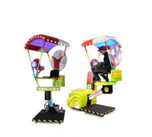 China coin operated video game machines kids game machine driving arcade machine wholesale
