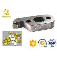 Buy cheap CNC Process Monocrystal Diamond Cutting Tools 0.8um For Non - Ferrous Materials from wholesalers