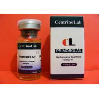 China Oral Methenolone Acetate Primobolan 10mg*60 Tablets for Extra Fat Burning wholesale