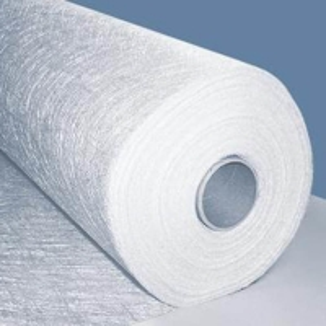 China White color 300g~900g powder binder E-glass fiber chopped strand mat for composite wholesale
