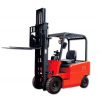 China Durable 72V Electric Lift Truck Powered Pallet Truck 3000mm - 7000mm Lifting Height on sale