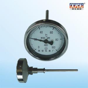 China Bimetal Type Temperature Gauge wholesale