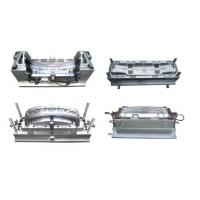 China Custom casting moulding and CHINA LKM Standard Injection plastic mould wholesale