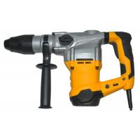 Buy cheap High Power Demolition Hammer Drill SDS MAX Low Vibration For Drlling from wholesalers
