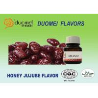 China Cold Drinks Super Sweet Honey Jujube Flavor Special Beverage Flavours wholesale
