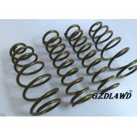 China Jeep / Nissan / Toyota Leveling Lift Kit Auto Parts Suspension Spring wholesale