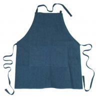 China 100% Oxford Artist Painting Smock Kids Cloth Aprons With Adjustable Neck Strap wholesale