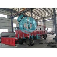 Quality Biomass Pellet Mill Machine Straw Grass Bamboo Coffee Ground Pellet Production for sale