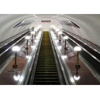 Buy cheap 1000mm Width Heavy Duty Escalator Lighting of step clearances , Passenger from wholesalers