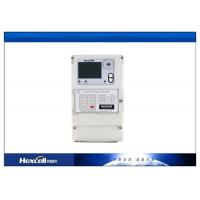 China Three Phase Prepaid Energy Meter LCD Display DTSY1088 For Electricity wholesale