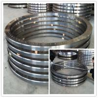 China Definition Of  Flange Ring Heavy Steel Forgings Alloy Steel Fittings Forged Flange wholesale
