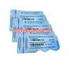 Quality Windows Product Key Sticker, Windows Server 2008 R2 Enterprise 1-8 CPU 25 CALs OEM COA License Label for sale
