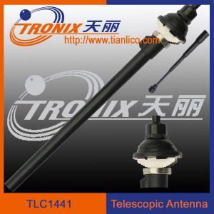 China best-selling car telescopic antenna/ car am fm radio antenna TLC1441 wholesale