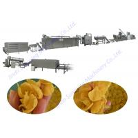 China Cereal Corn Flake Production Line wholesale