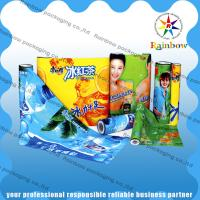China Colorful PET / NY / PE  Packaging Composite Films in Roll for Food Packaging wholesale