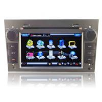 China Special Bluetooth Car DVD with AM, FM, USB for OPEL ASTRA  wholesale