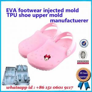 China Aluminium  Slipper Mold High Strength Rust Proof  Long Working Life wholesale