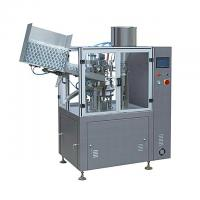 China LTRG-60A Fully Automatic Tube Filling and Sealing Machine wholesale