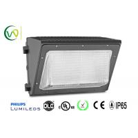 China High Brightness IP65 Outdoor LED Wall lights 150W 60*90°, Wallpack Light wholesale