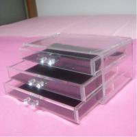 China cosmetic makeup organizer wholesale