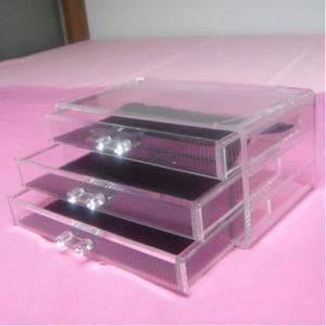 China cosmetic makeup organizer wholesale
