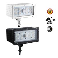 China High Brightest LED Wall Pack Light 45W LED Floodlight UL DLC Listed wholesale