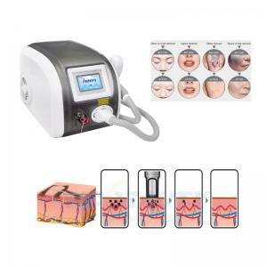 China 500w 800w Pico Laser Tattoo Removal Machine Portable wholesale