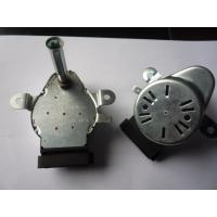 China 1RP - 2RPM 50 / 60HZ CCW Rotation 6W Fan Oven Motor / Grill Motor / Synchronous Motor wholesale