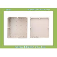 China White 300x280x140mm Large Junction Box With Terminal Block wholesale