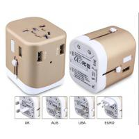 China 5V 4500mA USB Power Travel Power Adapter Smart All In One Converter Power Adapter on sale