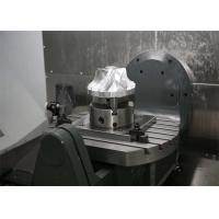 China Industrial Grade Prototype CNC Machining For Presentation Model 3D Speed Molding wholesale