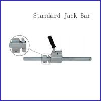 China Jack Bar Handle/Standard Cargo Bar, Aluminum or steel both are avaliable wholesale