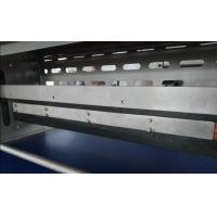 Buy cheap Heatable Cutter Dough Laminator Machine 4500 Kg/Hr For Flatbread Dough Processing from wholesalers