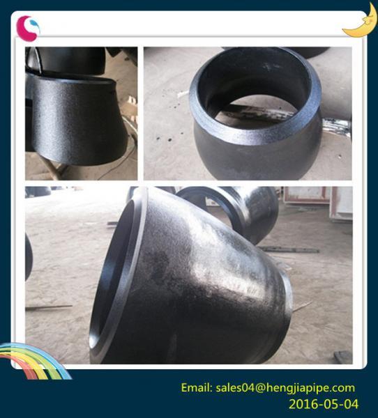 Carbon steel pipe reducer of sophialiuhengjiapipe com