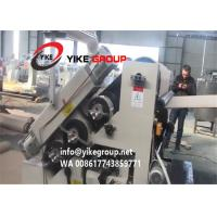China 2 Layer Single Facer Line For Corrugated Sheets wholesale