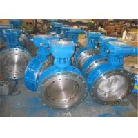 China Hydraulic Elevator Oil Flange Stainless Steel Pipe Fittings , Food Grade Stainless Pipe Flanges on sale