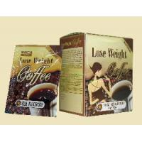 China Natural Lose Weight Coffee 129 wholesale
