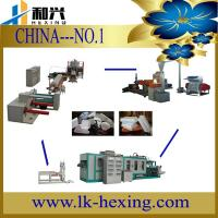 China PS Foam Fast Food Box Forming Machine wholesale