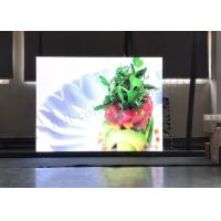 Buy cheap High Brightness Led Full Color Screen , Outdoor LED Matric Video Wall For Public from wholesalers