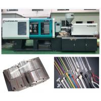 Buy cheap nylon cable tie injection molding machine plastic injection mould making many from wholesalers